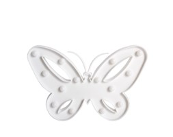 Illuminazione Decorativa LED BUTTERFLY LED