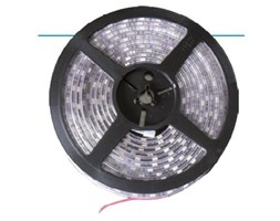 LED Strip 5m 24W 24V - CoolWhite - IP20 35x28