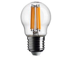 Sfera Stick 470lm 4,5W E27 WW LED E27