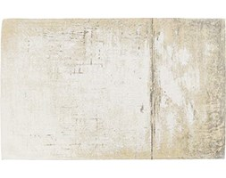 Kare Design - 61507 Tappeto Abstract, Beige, 170 x 240 cm Bianco
