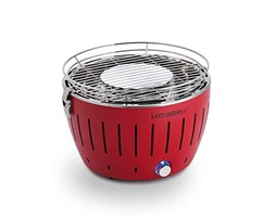 LotusGrill LOG-RO-280, Red