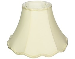 Westinghouse Lighting Paralume Opal Frosted Mushroom Shade