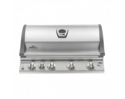 BARBECUE A GAS INCASSO BILEX605RBI