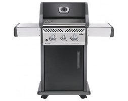 BARBECUE A GAS ROGUE BLACK R365SIBPK