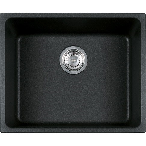 Franke Kubus Sink 1 + Fragranit Lavello Cucina 540 mm (12.504.779)