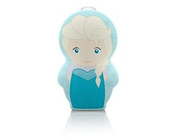 Philips Lighting, Frozen Elsa, Torcina Luce notturna LED per bambini