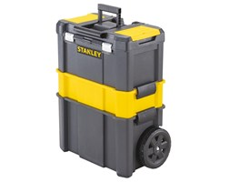 Stanley carrello trolley cassetta porta utensili Essential 3in1 STST1-80151