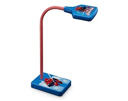Philips Disney Spiderman Lampada da Tavolo, LED, 4 W