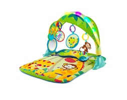 Bright Starts Palestra Attività Lights and Giggles K10104