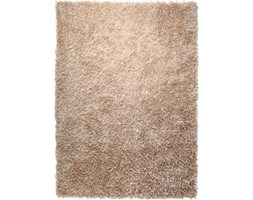 Tappeto pelo lungo Cool Glamour Beige 140x200 cm