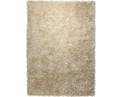 Tappeto pelo lungo Cool Glamour Beige 120x180 cm