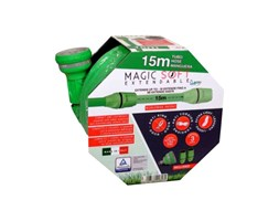 TUBO ALLUNG.MAGIC SOFT 7.5M Grigio