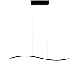 Lil Wave,Pendant lamp,30W,1680LM,3000K Grigio