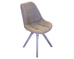 MARGOT - sedia moderna marrone Grigio