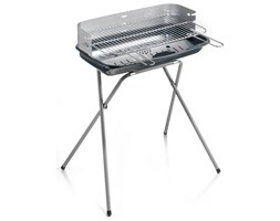 Barbecue Carbone 60-36 60400Ecol