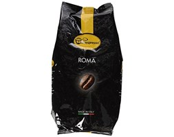 1Kg Caffè in grani Roma Grand Cru