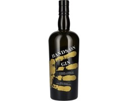 Hands on Gin Small Batch Gin - 700 ml