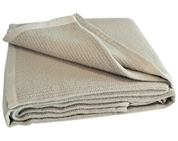 Toison d'Or Astéria - Coperta Lambswool 240 x 260 cm