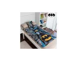 Set di Coperta e Cuscino Batman