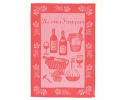 Rushbrookes - Strofinacci French Country Les Vins Francais, Colore: Rosso Rosa