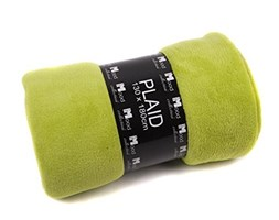 In the Mood - Coperta, Colore: Lime