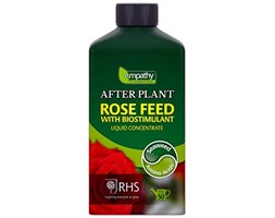 Empathy RHS Endorsed After Plant Rose Feed 1L Verde