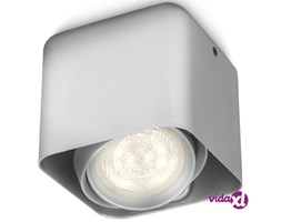 Plafoniera Led Philips My Living : Integrato w led b supporti luci philips myliving star
