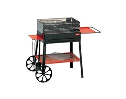 Barbecue Imperial 222
