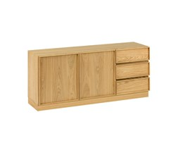 Kave Home - Credenza Taiana 160 x 68 cm