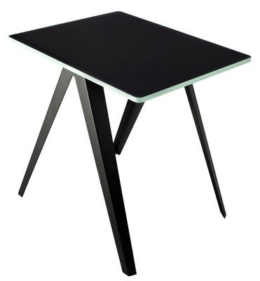 Table Di Sanba Nero X Serax Cm Rectangulaire turchese 60 75 8n0wONmv