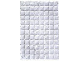 Billerbeck 5544470002 Bali Superlight Piumino, Cotone, Bianco, 220 x 155 cm
