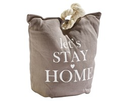 Fermaporta Canvas (Let`s Stay Home)