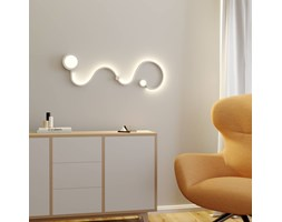 Lindby Annegrit applique a LED dimmerabile,20 W