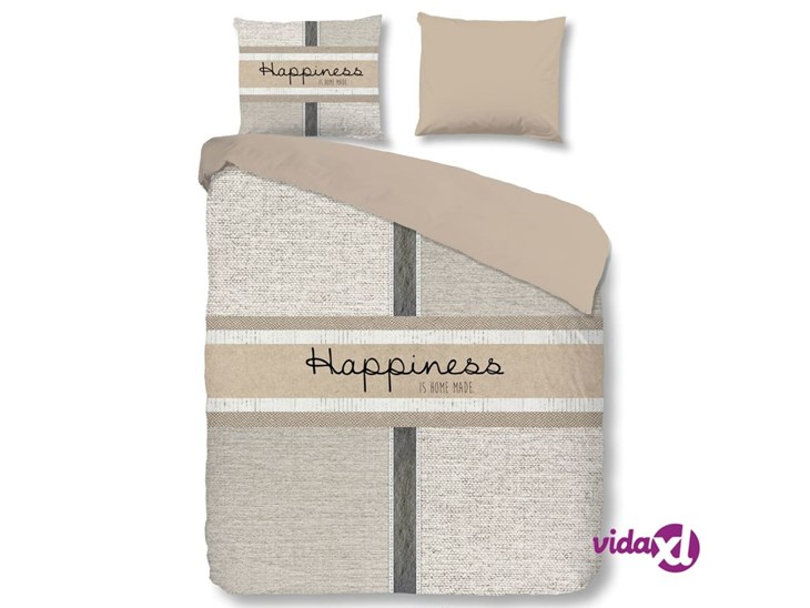 brand new 500ab 4556f Good Morning Copripiumino 5734-P BARRY 140x200/220 cm Multicolore Grigio  Con stampe