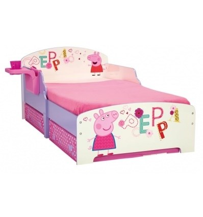 Letto Peppa Pig Homelook