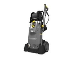 Karcher - Idropulitrice Hd 6/15 Mx + - 150-220 Bar - 560 L / H - 3.1Kw Grigio