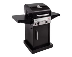 Char-Broil Barbecue Performace 220 B Nero