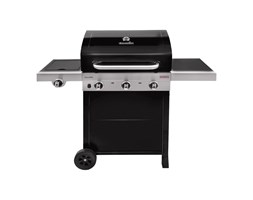 Char-Broil Barbecue Performace 330 B Nero
