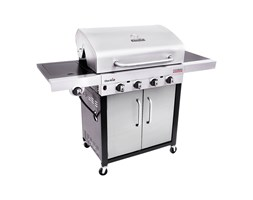 Char-Broil Barbecue Performace 440 S Grigio