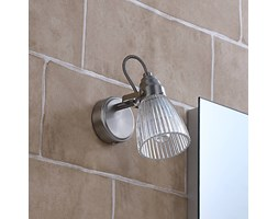 Applique da bagno led appliques led momentumbath color cromo da