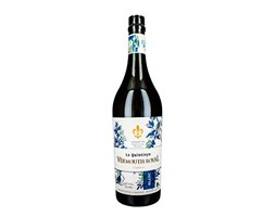 La Quintinye Vermouth Royal Blanc 16% - 750ml