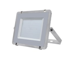 Riflettore LED SAMSUNG CHIP LED/200W/230V 6400K IP65 grigio