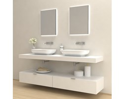 mobili bagno low cost ✅ Homelook