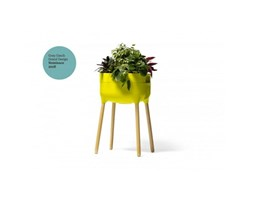 Fioriere per Interni di Design High Planter Urbalive
