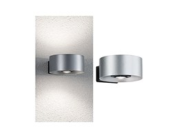 Plafoniera Da Esterno Ip44 : Linea light dynamic plafoniera led k ip per bagno design