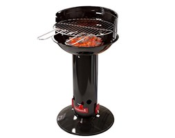barbecook Barbecue a Carbone Loewy 40, Nero, 41,1 x 41,1 x 75.5 cm