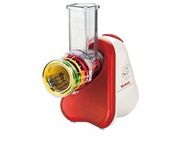Tefal mb756g31altro, Fresh Express Plus Rosso