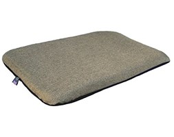 P & L Superior Pet Beds Ltd - Trapunta in Tweed Grigio