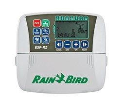 Rainbird ZRZ008-Programmatore ZRZ 8 docking station, colore: nero