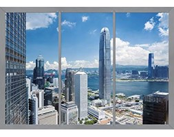 AG Design FTS 1318 Photo Wall Mural, Multicolore, 360 x 254